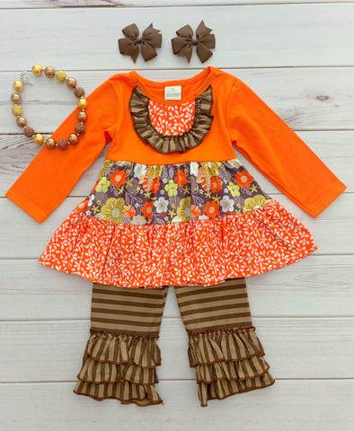 """Autumn"" Boutique Outfit {LIMITED EDITION}"