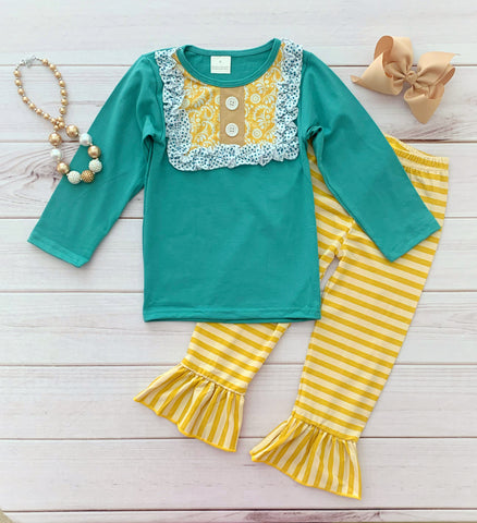 """AnnaBella"" Boutique Outfit {Limited}"