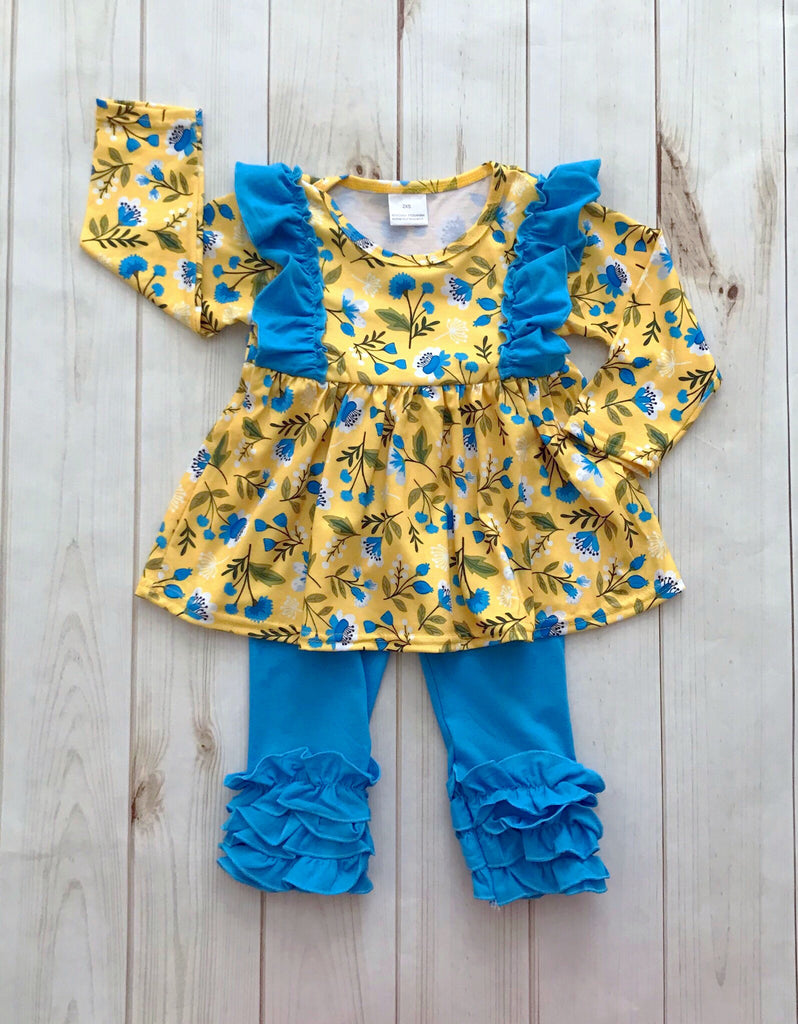 """Everly Grace"" Boutique Outfit {Limited}"