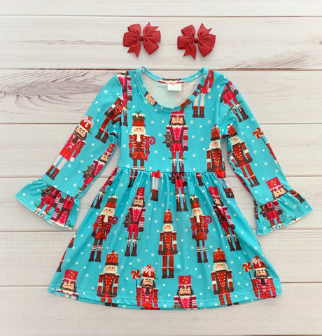 Nutcracker Boutique Dress