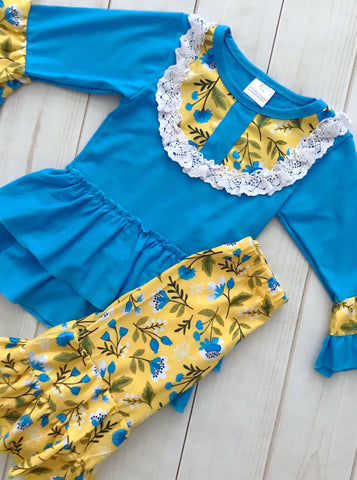 everly faith boutique outfit limited