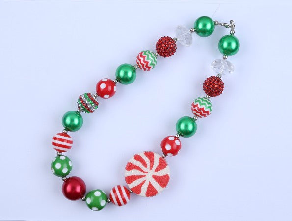 LIMITED EDITION Christmas Necklace