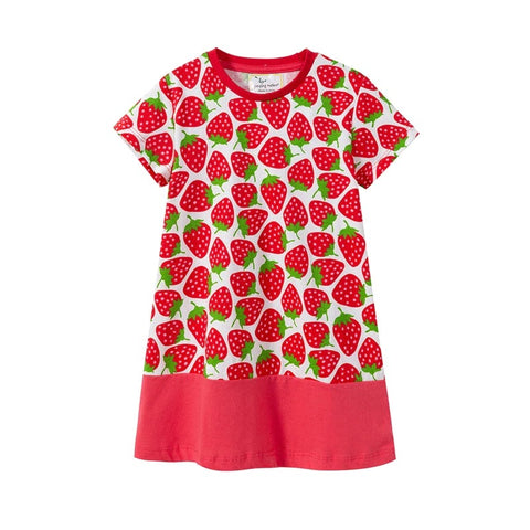 Strawberry Patch Boutique Dress
