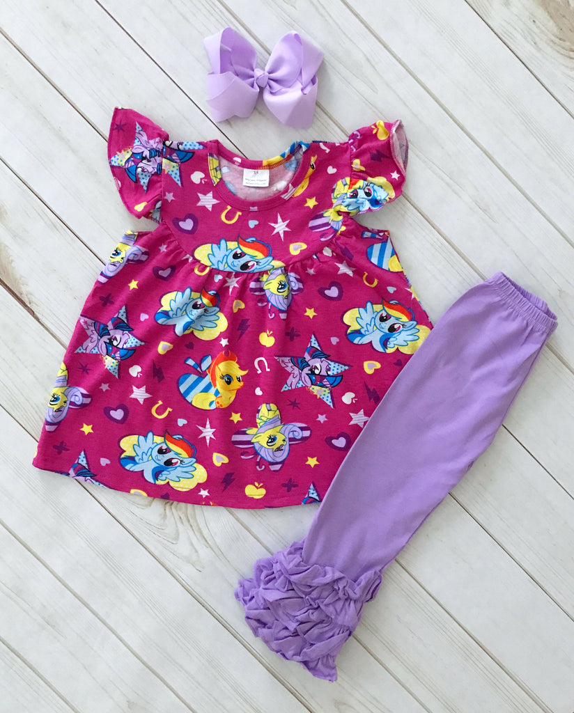 LIMITED EDITION  My Little Pony Boutique Outfit 8db8134d9