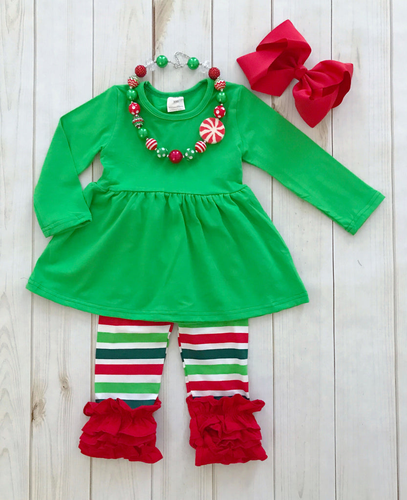 Simply Christmas - Stripes {LIMITED EDITION}