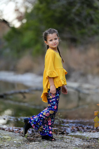 """Avery"" Floral Boutique Outfit {Limited}"