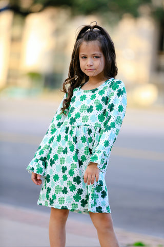 Shamrock Boutique Dress
