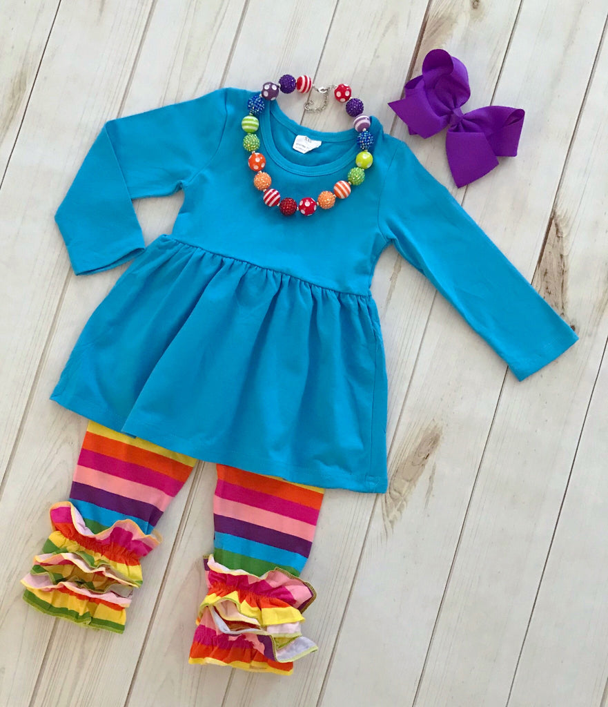 """Over the Rainbow"" Boutique Outfit {LIMITED EDITION}"