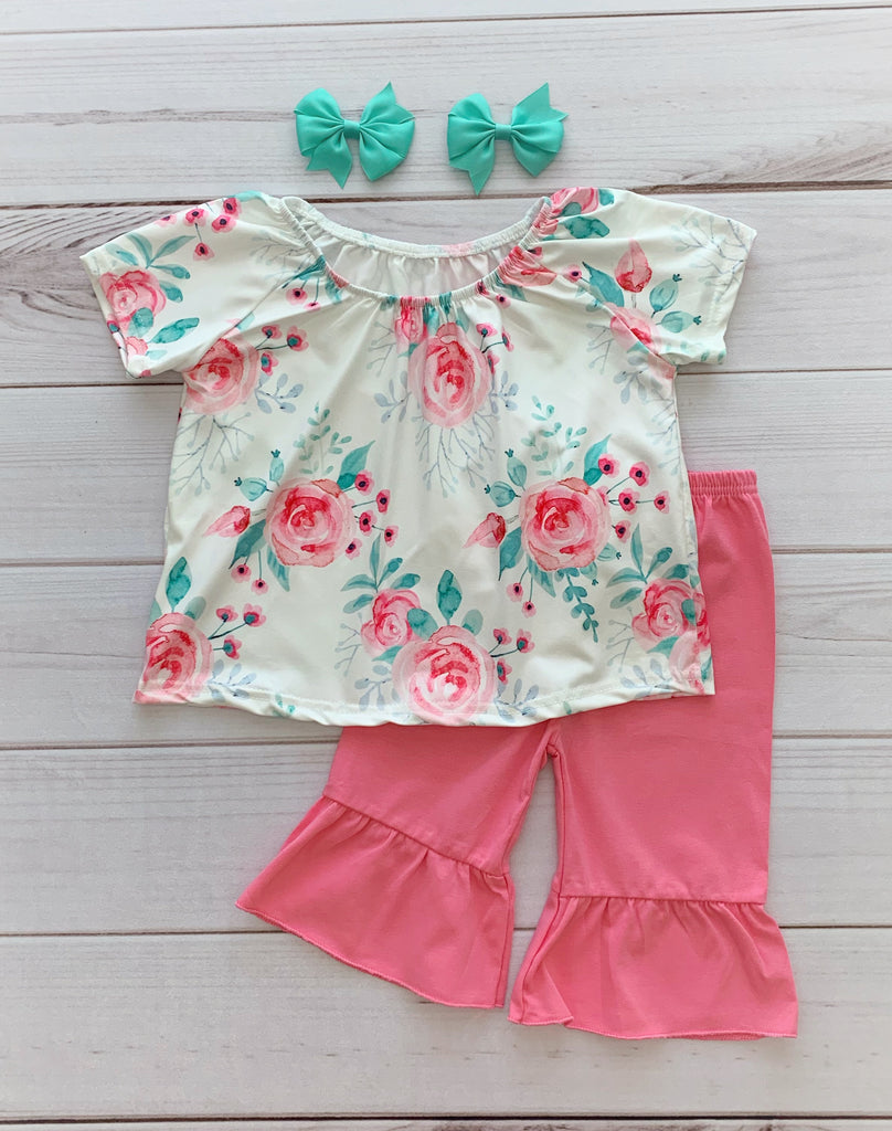 Melon Rose Boutique Outfit {LIMITED}