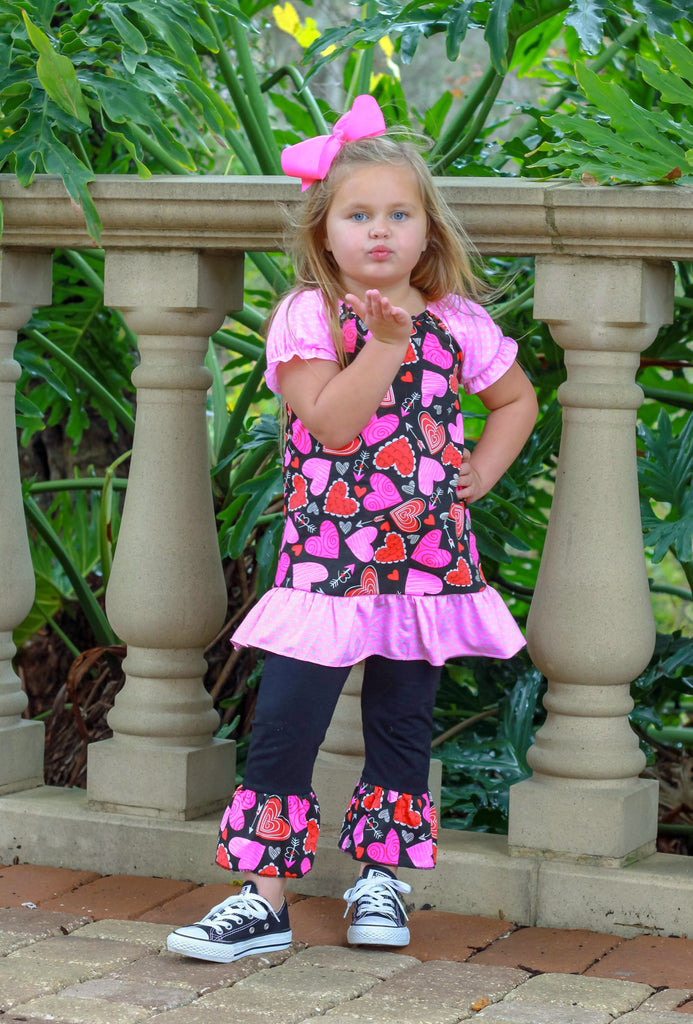 Hearts & Arrows Boutique Outfit {LIMITED}