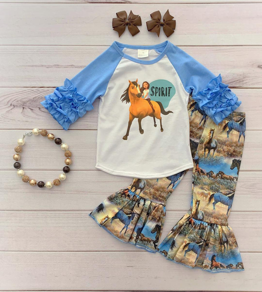 Spirit Boutique Outfit