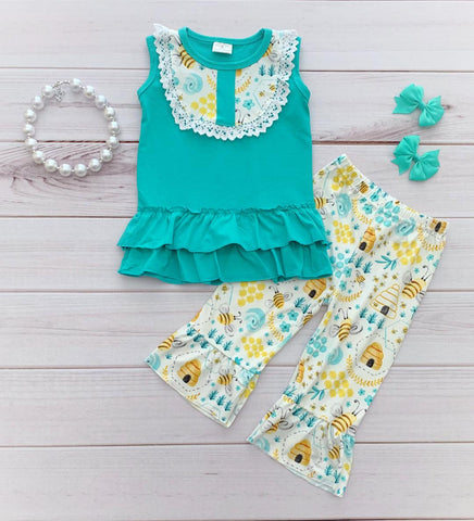 Honey Bee Boutique Outfit
