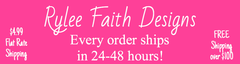 Rylee Faith Designs