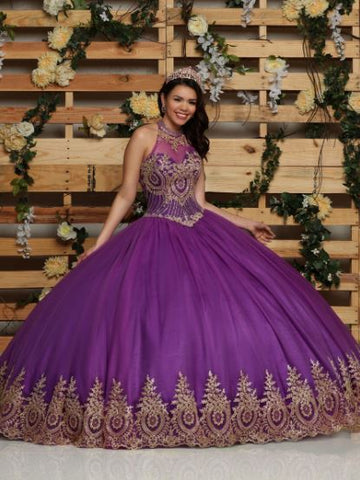 48afe5d59f 6 Top Quinceañera Themes for 2019