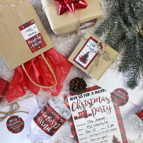5 Popular Christmas Party Themes For 2019 Distinctivs Party