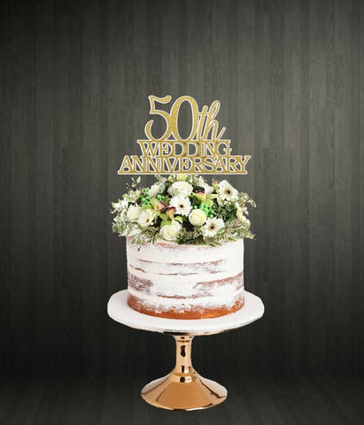 50th Wedding Anniversary Ideas For A Party Distinctivs Distinctivs Party