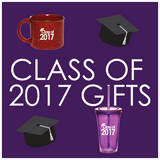 Class of 2017 Gifts