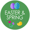 Distinctivs Easter Spring Party Supplies
