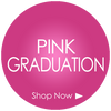 Pink Class of 2017 Graduation Party Supplies