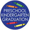 Preschool Kindergarten Graduation Supplies