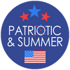 Distinctivs Patriotic and Summer Party Collections