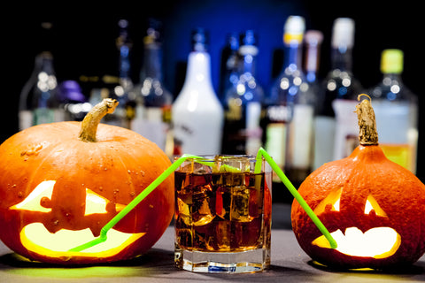 best halloween drink recipes