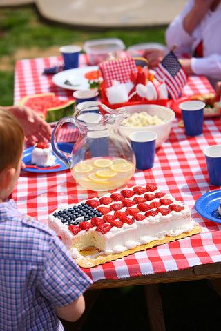 Four Family Friendly 4th Of July Games Distinctivs