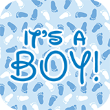 It's a Boy Collection