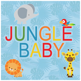 Jungle Baby Shower Theme