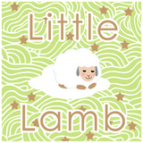Little Lamb Baby Shower
