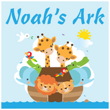 Noah's Ark Baby Shower Theme