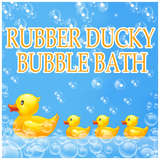 Rubber Ducky Bubble Bath Theme