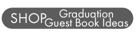 SHOP All Graduation Guest Book Ideas