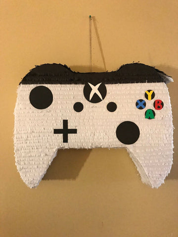 xbox birthday party pinata