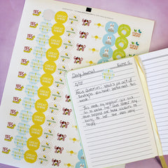 planner stickers for journal