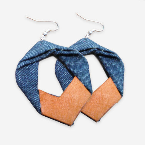 Abako Earrings