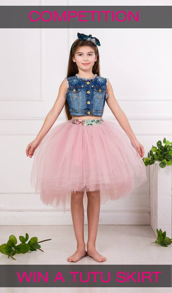 Competition! Win a Tutu Skirt