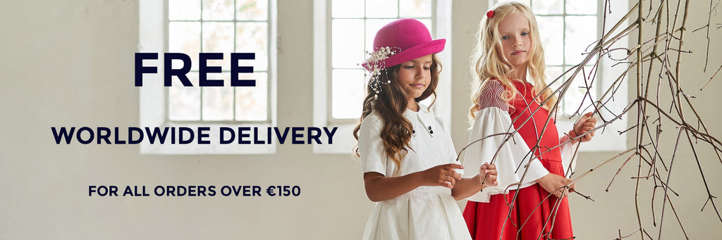 Free worldwide delivery for all orders over €150 at www.lazyfrancis.com - free shipping