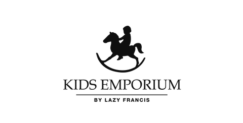Kids Emporium by Lazy Francis