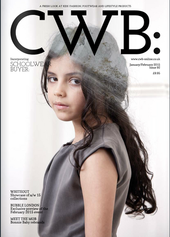 CWB Magazine Issue 92