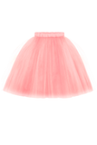 Marie Girls Tutu Skirt Blush Pink - LAZY FRANCIS - Shop in store at 406 Kings Road, Chelsea, London or shop online at www.lazyfrancis.com