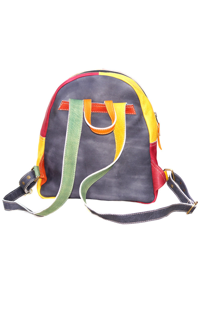 Best Leather Back Pack