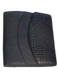 Designer Big Croco Embossed Leather Diary 11