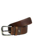 Best Selling Mens Casual Hand Padded Leather Belt 033 , Mens Leather Belt - CrabRocks, LeatherfashionOnline  - 2