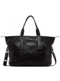 Cindy Women Classic Leather Tote Bag