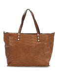 Julia Strauss Cut Vintage  Tote
