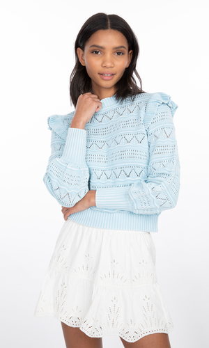 Generation Love Sienna Sweater