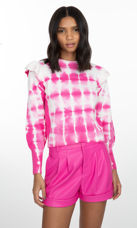 Generation Love Colette Tie Dye Sweater
