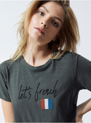 LNA - Lets French Tee