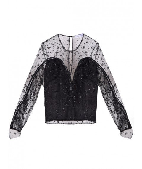 Alice Mccall - Starlight Top